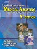 Medical Assisting Test Book Images