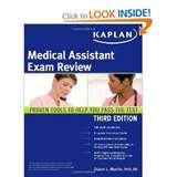 Medical Assistant Exam