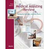 Images of Study Book For Medical Assistant Test