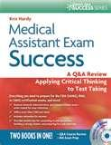 Medical Assisting Test Book Pictures