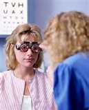 Photos of Ophthalmic Medical Assistant Test