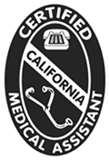 Images of Certified Medical Assistant Test California