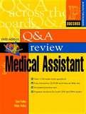 Photos of Medical Assistant Test Preparation