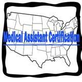 Pictures of Certified Medical Assistant Test Application