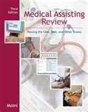 Images of Certification Medical Assisting Test