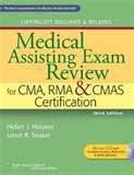 Photos of Medical Assisting Test Preparation