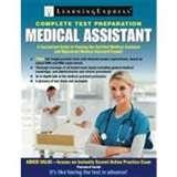 Registered Medical Assistant Test Book Images