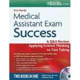 Medical Assistant Test Exam Photos