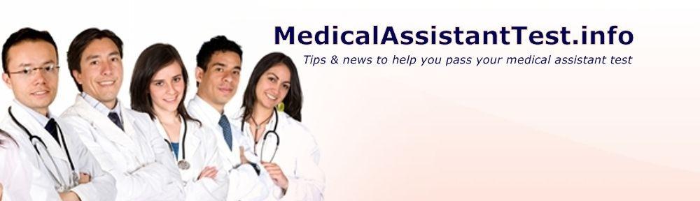 Medical Assistant Test